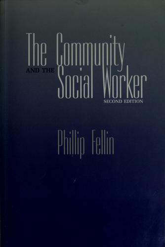 Download The community and the social worker