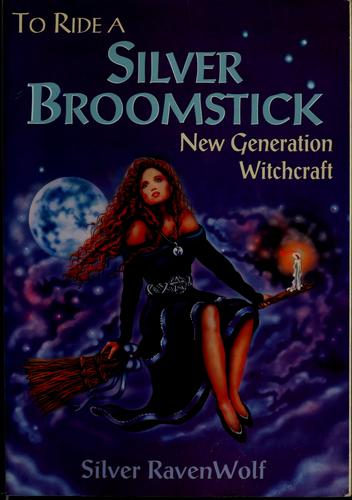 Download To ride a silver broomstick
