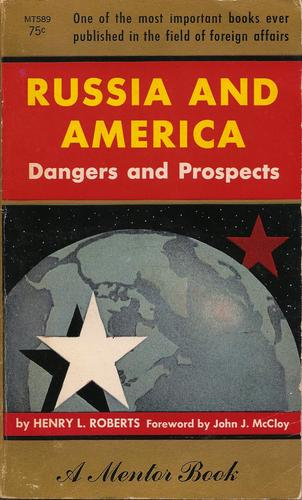 Download Russia and America, dangers and prospects.