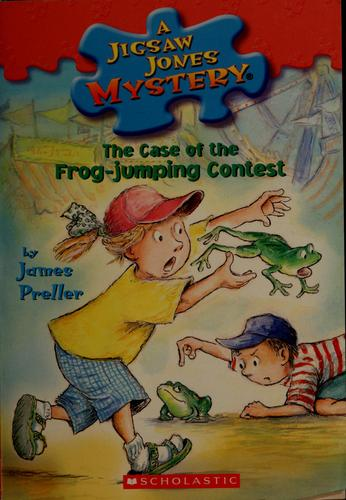 The Case of the Frog-Jumping Contest
