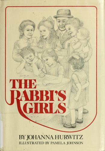 Download The rabbi's girls