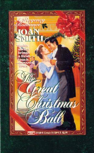 Great Christmas ball