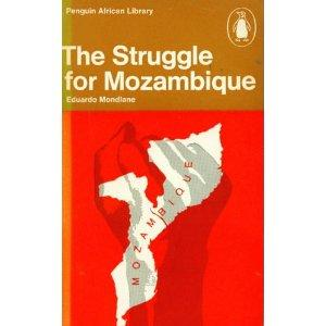 The struggle for Mozambique.