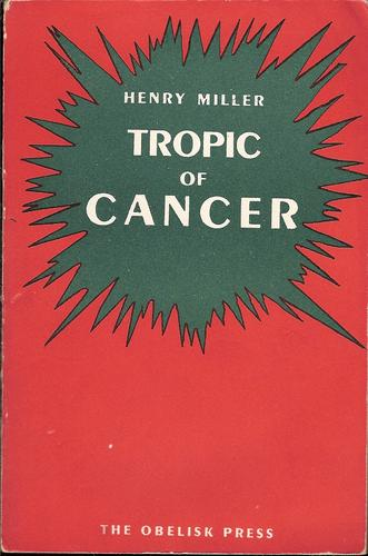 Download Tropic of Cancer