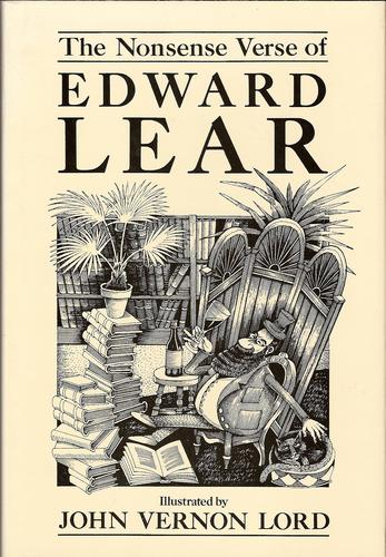 Download The nonsense verse of Edward Lear