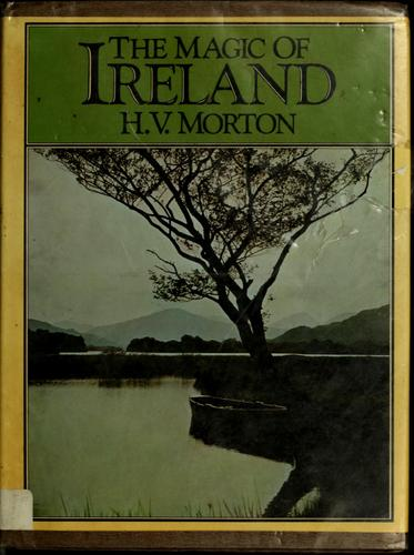 Download The magic of Ireland