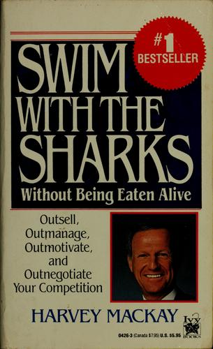 Download Swim with the sharks without being eaten alive