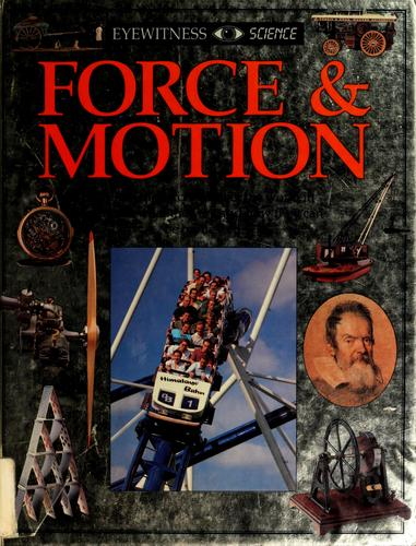 Download Force & motion