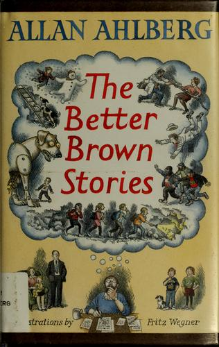 Download The better Brown stories