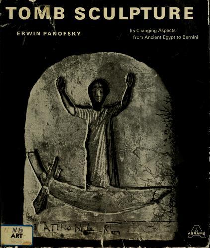 Download Tomb sculpture
