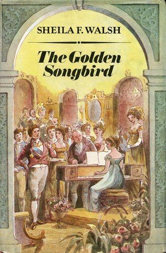 Download The golden songbird