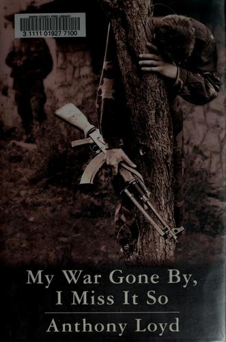 Download My war gone by, I miss it so