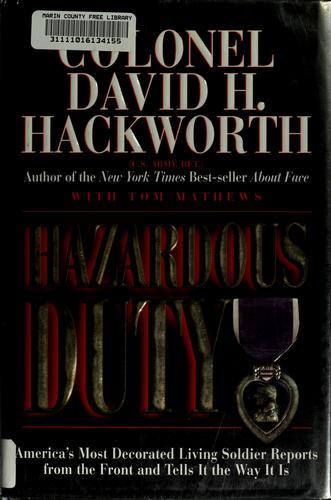 Download Hazardous duty