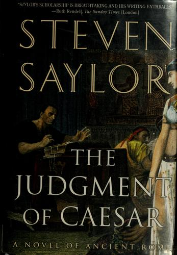 Download The judgment of Caesar