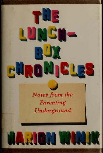 Download The lunch-box chronicles
