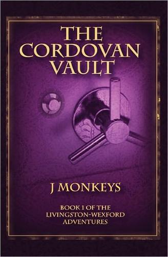 The Cordovan Vault