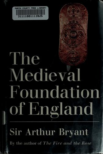 The medieval foundation of England.