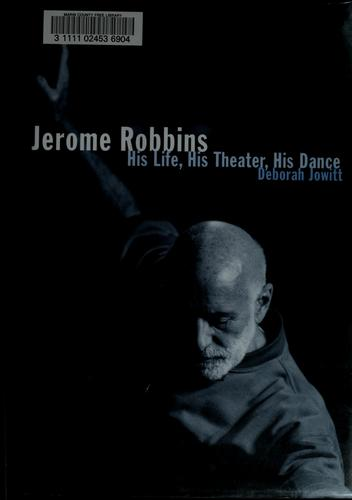 Download Jerome Robbins