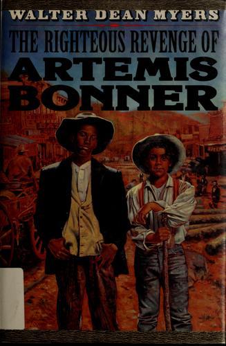 Download The righteous revenge of Artemis Bonner