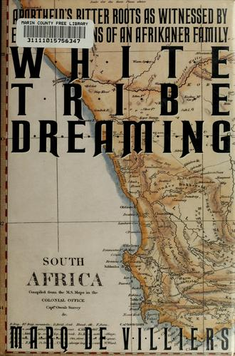 Download White tribe dreaming