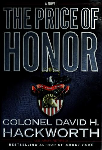 Download The price of honor