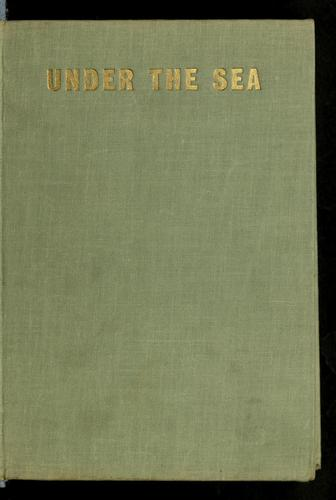 Under the sea by Maurice Burton