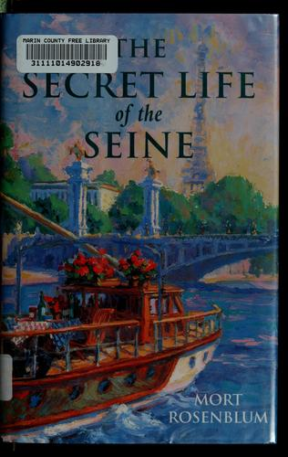 The secret life of the Seine