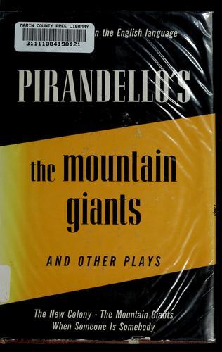 The mountain giants