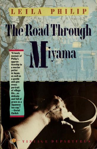 Download The road through Miyama