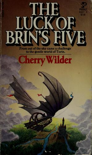 The luck of Brin's five