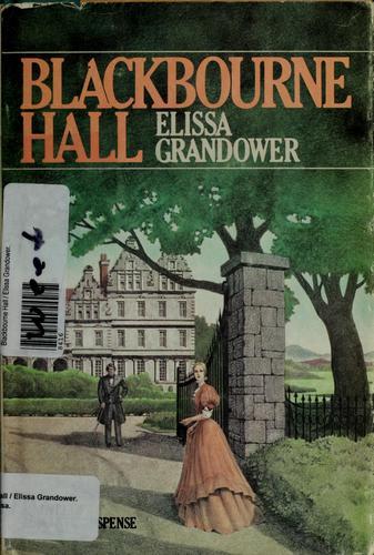Blackbourne Hall