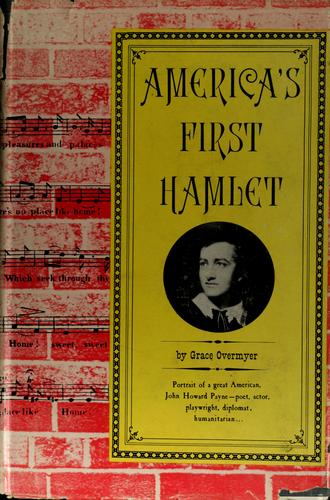 Download America's first Hamlet