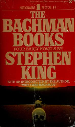 Download The Bachman books