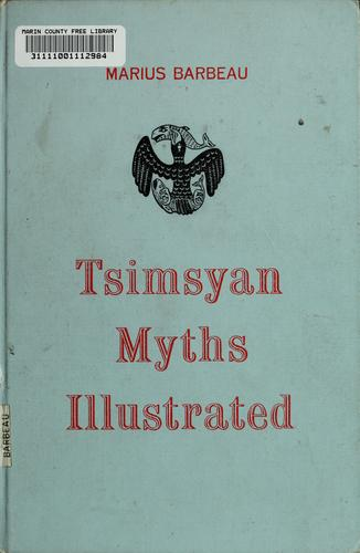 Download Tsimsyan myths