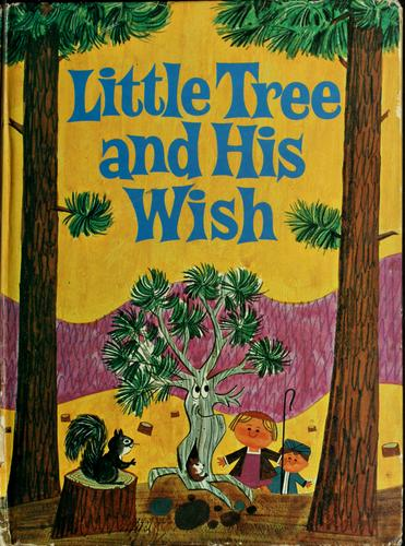 Little tree and his wish