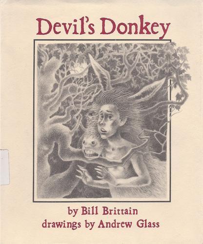 Devils Donkey LB