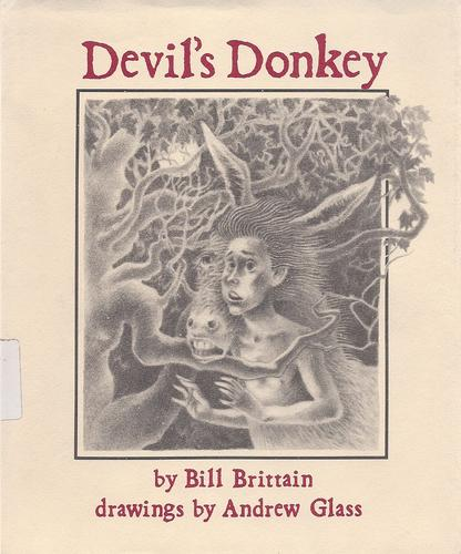 Download Devil's donkey