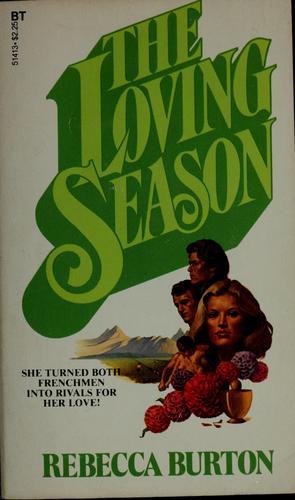 Download The loving season