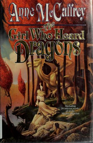 Download The girl who heard dragons