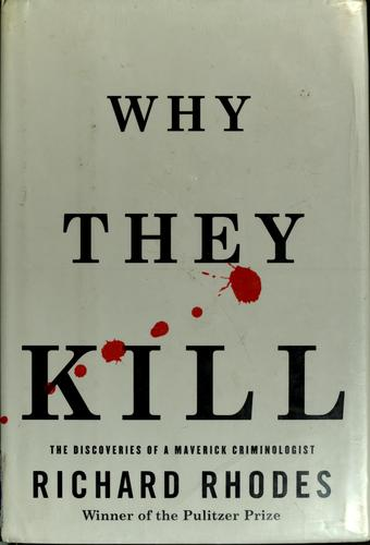Download Why they kill