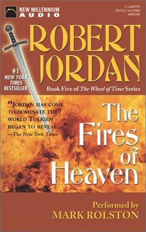 Download Fires of Heaven (The Wheel of Time, 5)