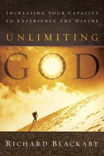 Download Unlimiting God