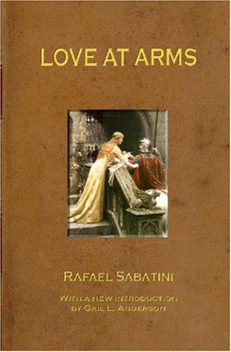 Love At Arms