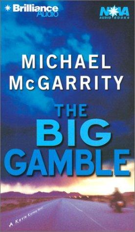 Download Big Gamble, The (Kevin Kerney)