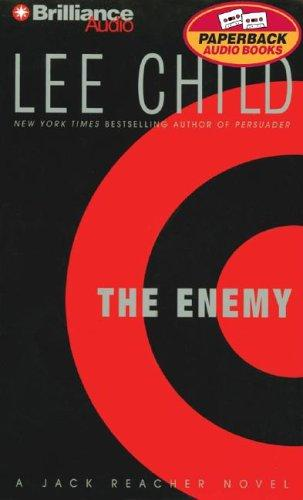 Download Enemy, The (Jack Reacher)