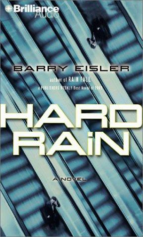 Download Hard Rain (John Rain)