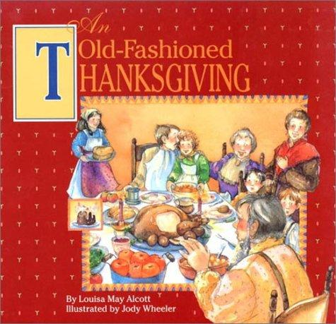 Download An Old-Fashioned Thanksgiving