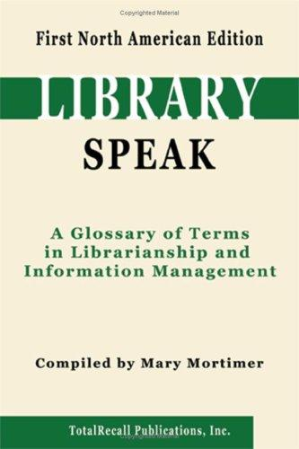 Download LibrarySpeak
