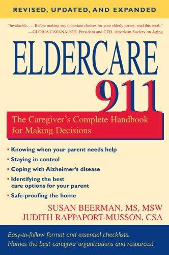 Download Eldercare 911