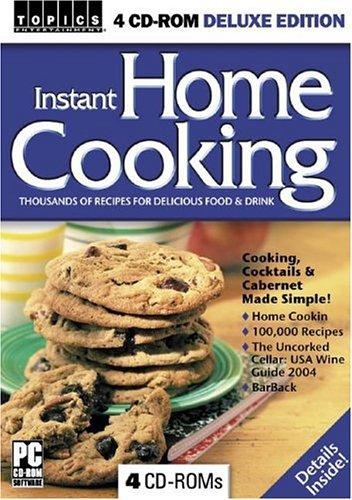 Download Instant Home Cooking